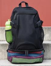 Backpack Mesh
