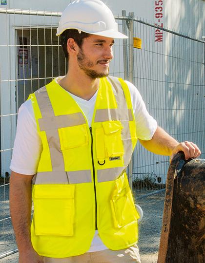 Executive Safety Vest Berlin